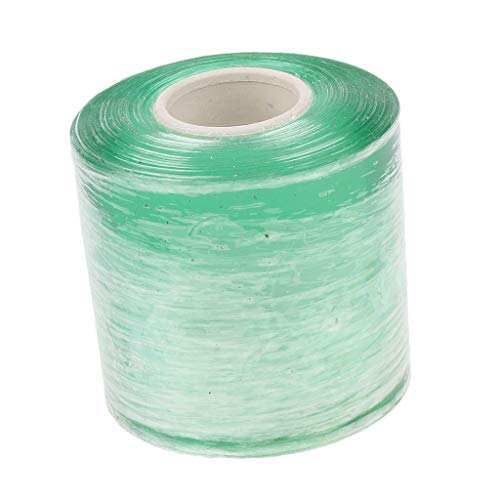 Flameer Multi Use PVC Clear Stretch Grafting Tape Film Wire Cable Wrapping Packaging from Flameer