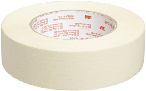 scotch-performance-masking-tape-2364-tan-36-mm-x-55-m-65-mil-case-of-24