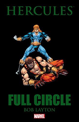 Hercules: Full Circle ()