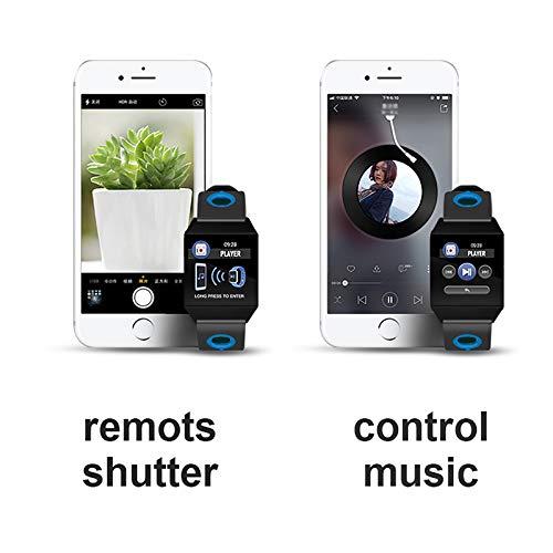 Amazon.com: Sinbeda Bluetooth Smart Watch GPS Smartwatch 1.3