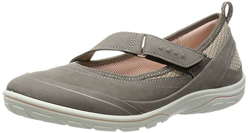 Dust Warm Zapatillas Running de Arizona Marrón Grey para ECCO Rose Dust59005 Mujer Rose 4ZvpBwSq