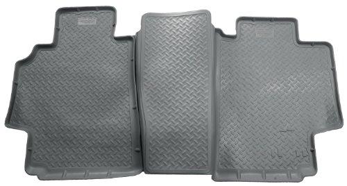 Husky Liners 2nd Seat Floor Liner Fits 98-01 Ram 1500 Quad, 98-02 2500/3500 Quad ()