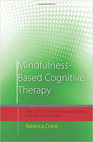 Narrative CBT: Distinctive Features (CBT Distinctive Features)