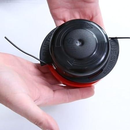 Cabeza Desbrozadora 2 hilos. Tap & Go. Universal. 396 F One ...