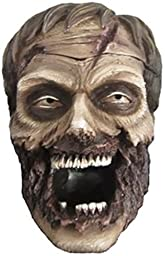 Smokin\' Dead Zombie Ashtray - Great for Gummy Worms Too