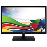 LG Electronics 23 LED CLOUD Monitor 16:9 5ms 1920x1080 250 Nit