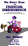 The Groovy Guide to Financial Independence: How to Escape the Tyranny of Mandatory Toil in Fourteen Years or Less