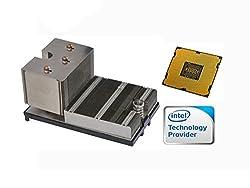 Intel Xeon E5-2603V2 SR1AY Quad Core 1.8GHz CPU Kit for Dell PowerEdge R720
