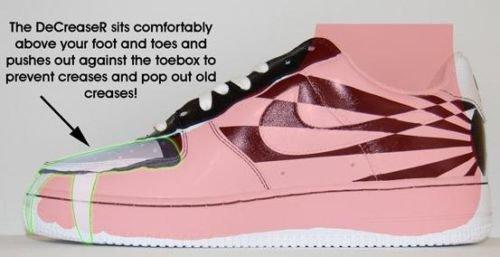 The Original Sneaker DeCreaseR Shoe