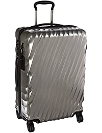 19 Degree Short Trip Packing Case, Silver