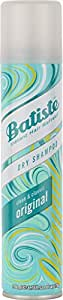 Batiste Dry Shampoo - Original Fragrance, 6.73 Oz