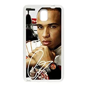 Sunshine Ball player Cell Phone Case for Samsung Galaxy Note3