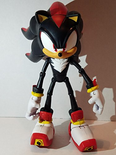 Shadow: Super Poser Sonic The Hedgehog ~…
