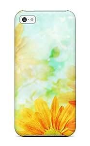 Protective ReidGiles FQM-81DNiBHMAg Phone Case Cover For Iphone 5c