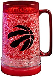 NBA Toronto Raptors Freezer Mug, 16-Ounce