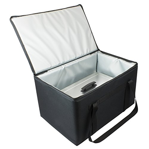 Sterno Delivery 70512 Insulated Food Carrier Catering - Large by Sterno (Image #2)