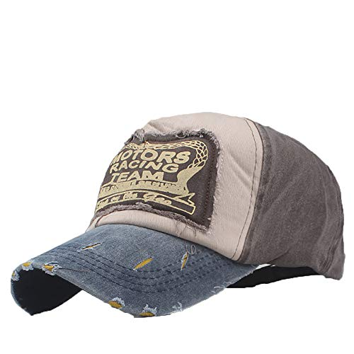 Discount Baseball Cap!Women Embroidered Flower Denim Cap Fashion Topee