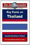 Key Facts on Thailand, Patrick Nee, 1495224716