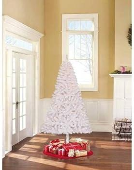 Holiday Time Pre-Lit 6.5' Christmas Tree