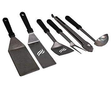 Blackstone 5051 6-Piece Tool Kit