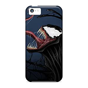 Special DavidKearns Skin Case Cover For Iphone 5c, Popular Venom Phone Case