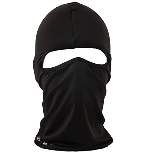 Cycling Sports Face Mask Cool Fashionable Ultra Thin Balaclava
