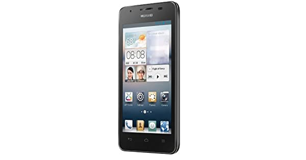 Amazon.com: Huawei Ascend G510 – 0251 Unlocked GSM Teléfono ...