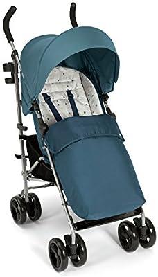 Mamas & papas Cruise - Silla de paseo plegable, color verde