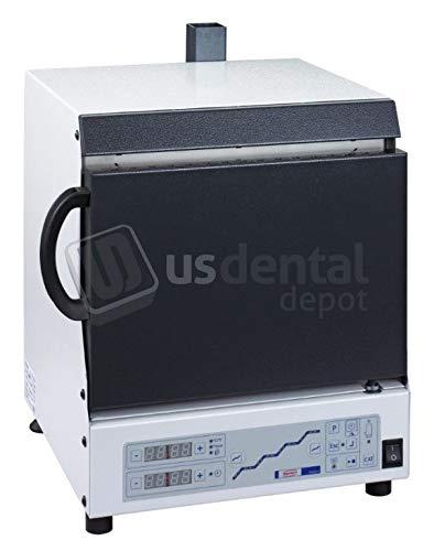 RENFERT - Magma Burnout Furnace 220 Volts- # 2300-3000# 23003000 Oven Size: 430 x 500 x 450 mm - Mufla Size: 160 x 180 x 120 mm Weight Magma : 33.5 Kg #2300-3000 114249