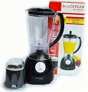 Smoothie-Maker Mini-Blender Smoothiemaker Icecrusher Standmixer Mixer...