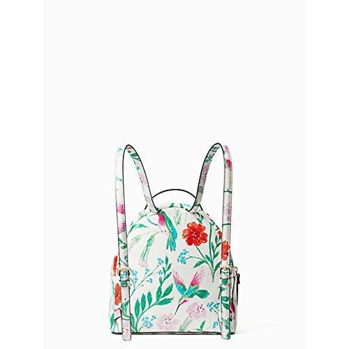 Kate Spade Laurel Way Hummingbird Floral MINI Backpack