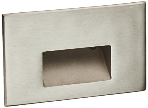 Outdoor Rectangular Recessed Lighting in US - 8