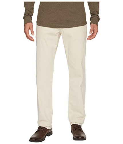AG Adriano Goldschmied Men's Graduate Tailored Leg Sud Pant, Moon Glade, 32 by AG Adriano Goldschmied