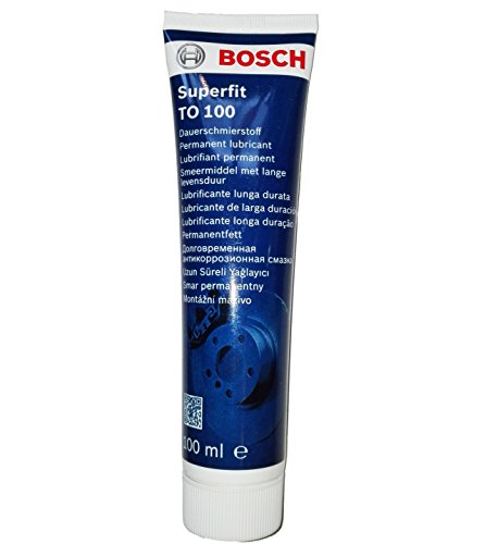 Price comparison product image Bosch Superfit Metal-Free Permanent Libricant for Brake Assemblies