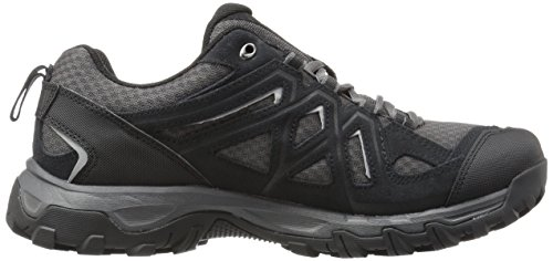 5fcd1fe6d882 SALOMON Men s Evasion 2 Aero Hiking and Multisport Shoes  Amazon.co.uk   Shoes   Bags