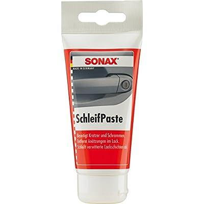 Sonax 1837597 Grinding Paste: Automotive