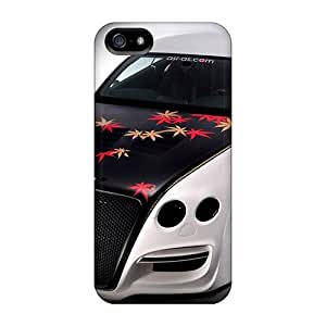 New Style Dana Lindsey Mendez Nice Car Premium Tpu Cover Case For Iphone 5/5s