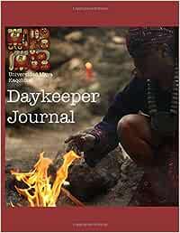 Daykeeper Journal: Amazon.es: Maya Kaqchikel, Universidad