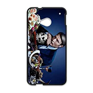 Happy Hannibal Design Personalized Fashion High Quality Phone Case For HTC M7