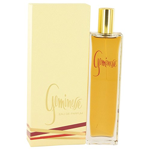 Geminesse by Max Factor Eau De Parfum Spray 3.3 oz for Women - 100% Authentic