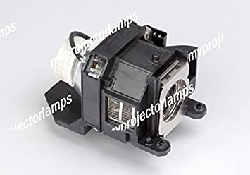 Brand New 100% Original Projector lamp for Epson V13H010L40, ELPLP40 Projector Lamps at amazon