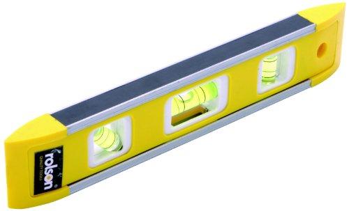Rolson Magnetische Wasserwaage, 230mm