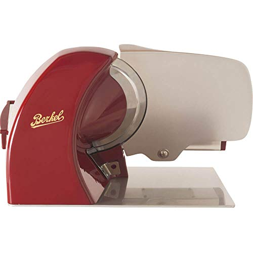 Berkel Home Line 250 Slicer with blade diam. 9.84 in. by Berkel (Image #3)