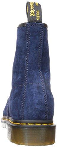 Adulte Buck Martens Indigo Dr 1460 Mixte Soft Bottes Bleu Indigo Violet yq7R0RwFI