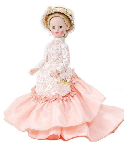 Madame Alexander Champs Elysee Dolls/Girls Toys Accessories - Madame Alexander Bears