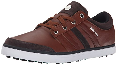 Brown Golf Shoe - 8