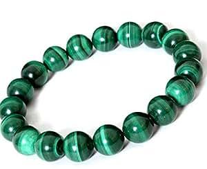 Natural Malachite Bracelet for unisex