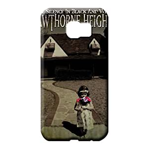 samsung galaxy s6 edge covers New Style Fashionable Design cell phone carrying covers hawthorne heights