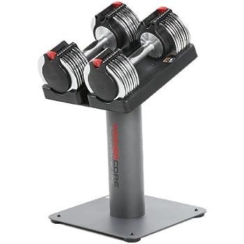 Amazon.com : Weider Core 100 lb. Adjustable Select-A ...
