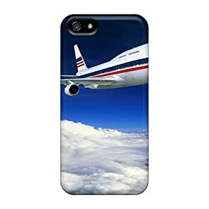 [gJxKjSE1245AOeHJ] - New Boeing Protective Iphone 5/5s Classic Hardshell Case